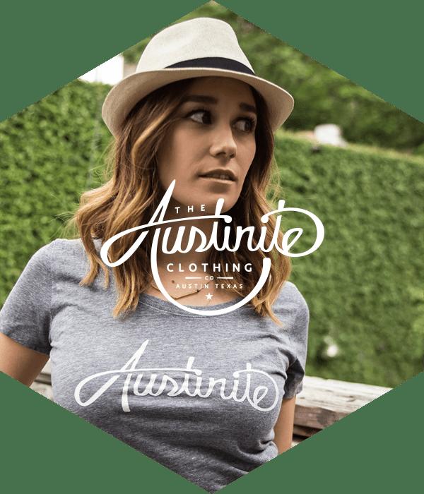 Austinite Clothing