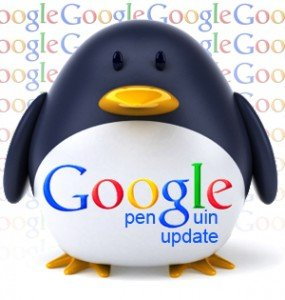 Google's Penguin Update – How to recover?